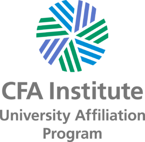 CFA Institute - University Affiliation Program