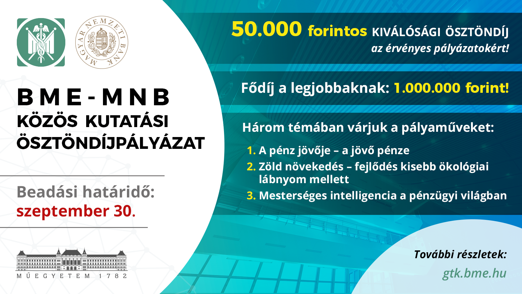 BME-MNB ösztöndíj 01